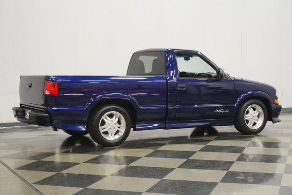 2000 Chevrolet S-10 Xtreme  for Sale $13,995