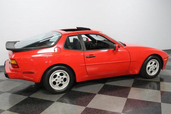 1987 Porsche 944  for Sale $9,995