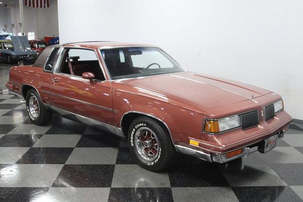 1988 Oldsmobile Cutlass Supreme  for Sale $16,995