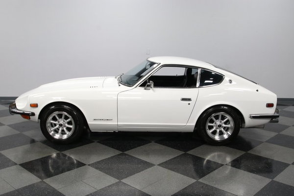 1973 Datsun 240Z for sale in Concord, North Carolina, Price: $41,995