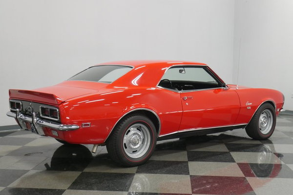 1968 Chevrolet Camaro RS/SS 396  for Sale $57,995