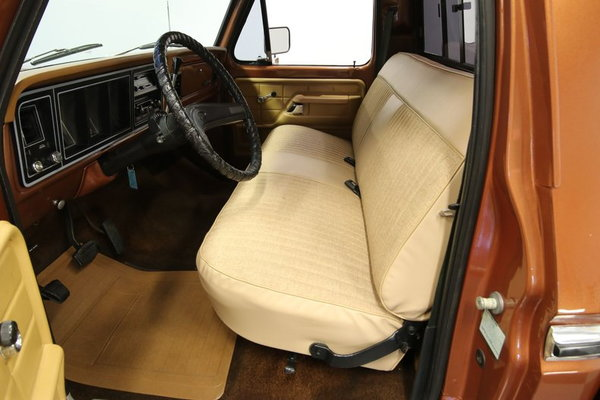 1977 Ford F-100  for Sale $28,995