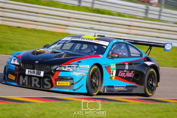 2017 BMW M6 GT3  for Sale $299,900