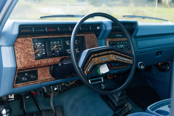 1986 Ford F-250  for Sale $23,900