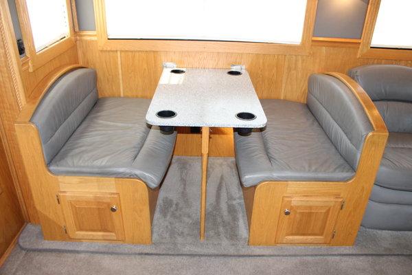 2006 Renegade Dual Tandem 1900 DT Sport Deck  for Sale $149,988
