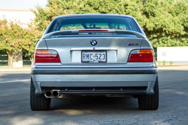 1996 E36 M3 HPDE - $15,995  for Sale $15,995