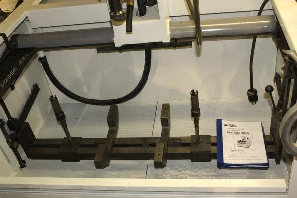 Sunnen CV-616 Cylinder Honing Machine  for Sale $23,500
