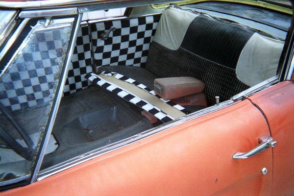 1955 Studebaker President  for Sale $3,200