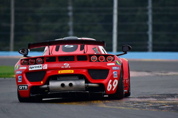 Race Winning SIN R1 GT4  for Sale $165,000
