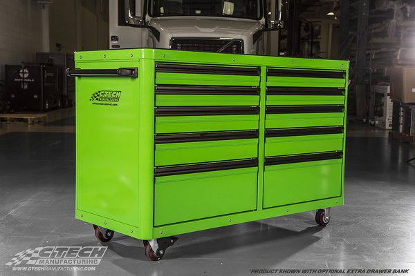CTech Caster Toolbox  for Sale $2,705