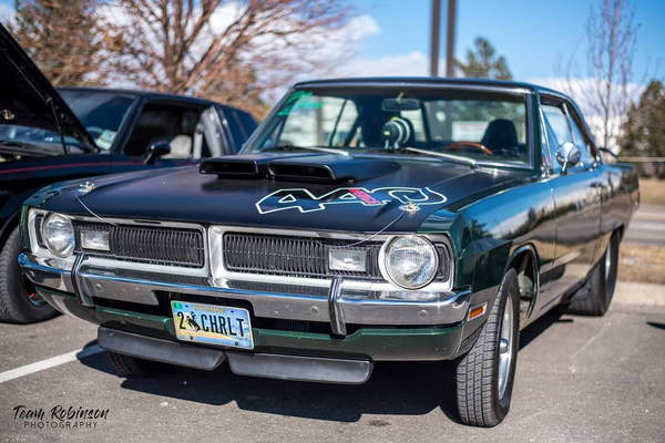 1970 Dodge Dart  for Sale $18,500