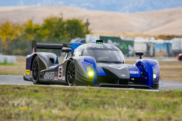 Ginetta G-57 LMP2 Spec (Not ACO)  for Sale $160,000