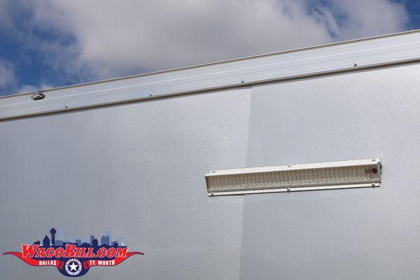 28' Auto Master X-Height Race Trailer Wacobill.com