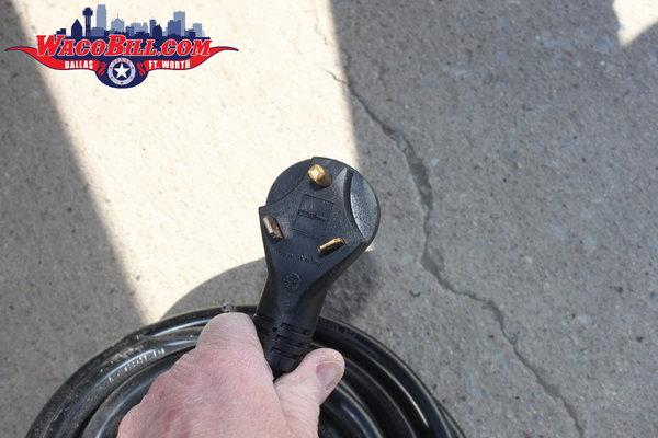 28' Nitro 12K X-Height Loaded Race Trailer Wacobill.com