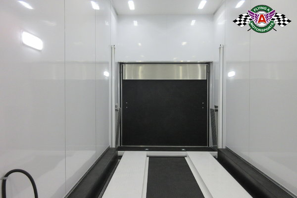 2019 Continental Cargo 22' Auto Master Stacker #88860