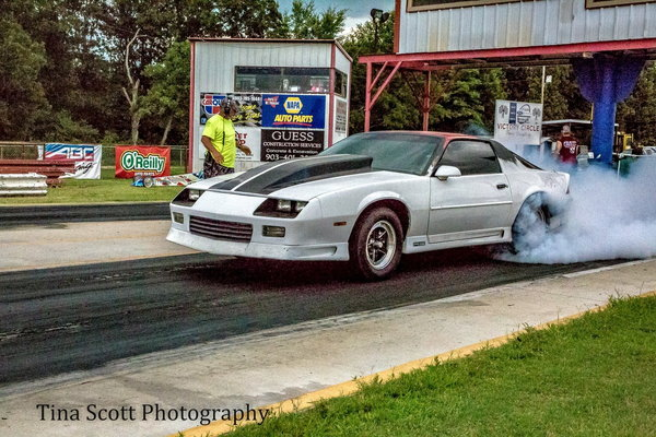 91 camaro small tire car