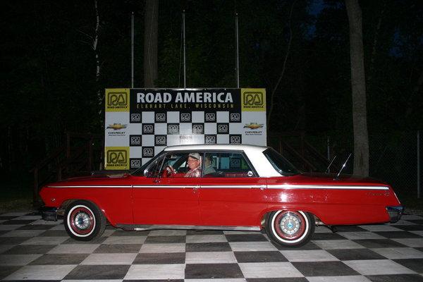 1962 Chevrolet Impala  for Sale $27,900