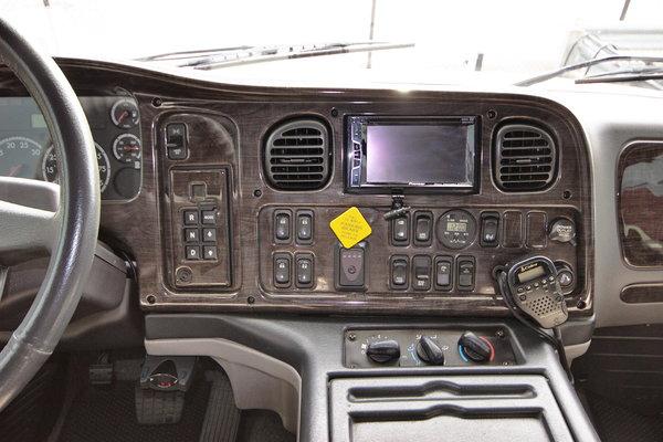 2007 Freightliner® SportChassis