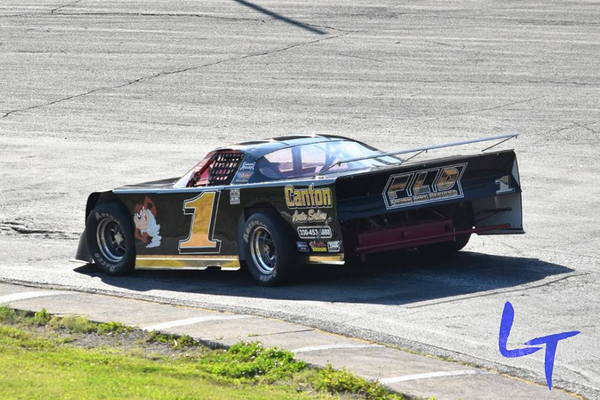 Port City Outlaw Super Late Model  for Sale $8,000