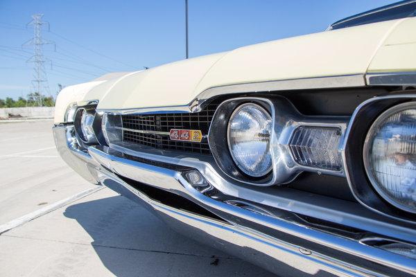 1967 Oldsmobile 442  for Sale $35,500
