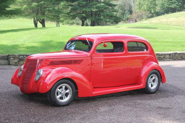 1937 FORD SLANTBACK  for Sale $34,500