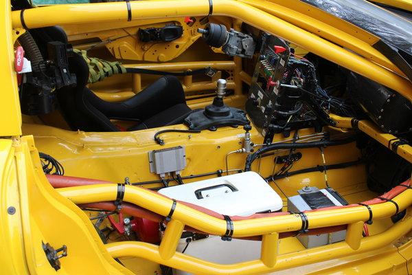 ST-2 C5 Corvette  for Sale $65,000