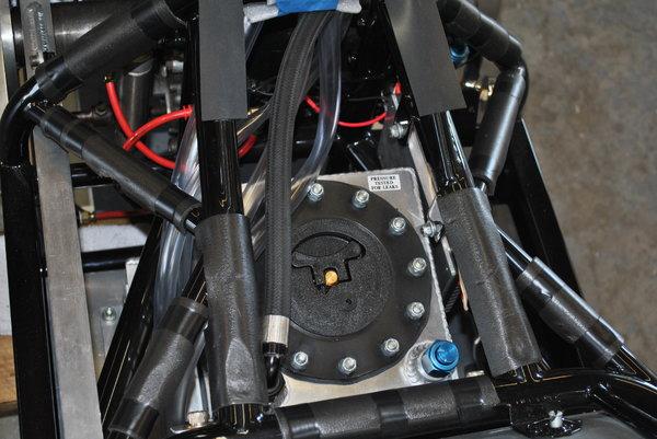 Kawasaki Funnybike  / Funny bike roller - no engine  for Sale $7,800