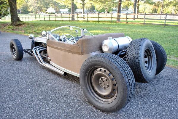 1921 Dodge Model 30