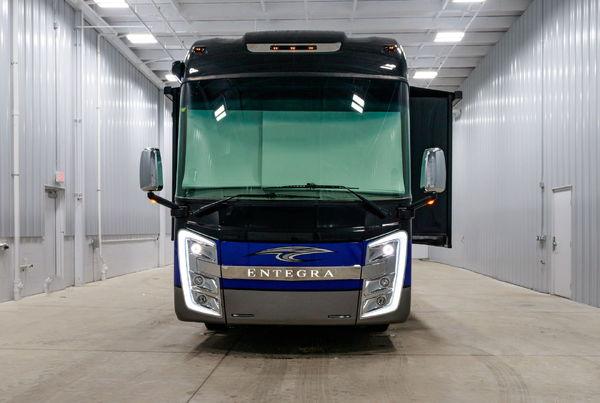 2020 Entegra Coach Aspire 44B In Stock Class A Diesel Pusher  for Sale $349,990