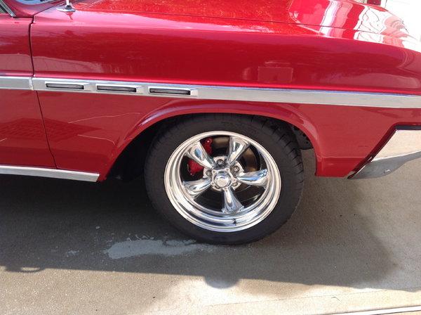 1964 Buick Skylark  for Sale $23,500