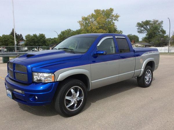 2004 Dodge Ram 1500  for Sale $17,500