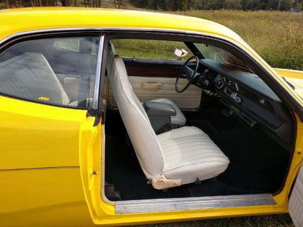 1976 DODGE DART  for Sale $11,500