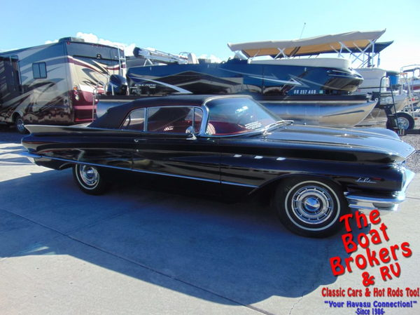 1960  buick   LeSabre Convertible  for Sale $45,995