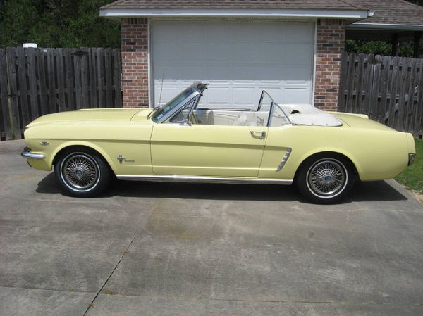 1964 FORD MUSTANG  for Sale $30,000