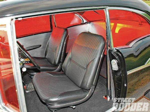 1957 Chevrolet Bel Air  for Sale $0