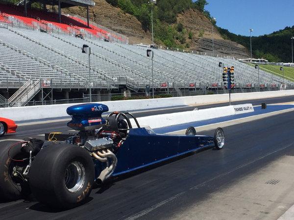 1999 Racetech / 2004 haulmark