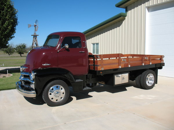 Chevrolet COE  for Sale $56,000