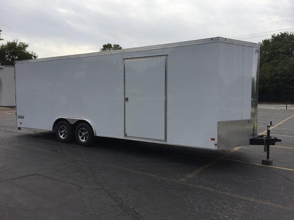 2019 24' Haulmark Transport V  for Sale $9,950