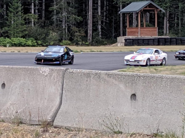 1985 Porsche 944  for Sale $10,500
