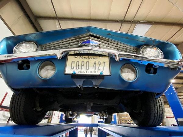 1969 Chevrolet Camaro  for Sale $150,000