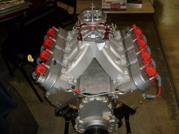 LS Next Pump Gas  for Sale $13,995