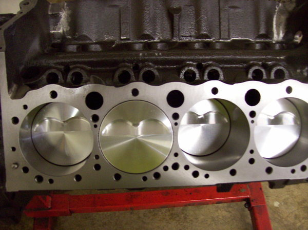 403 SBC SHORT BLOCK  for Sale $2,500