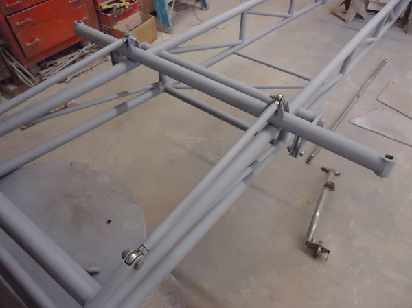 Frame Up Chassis  for Sale $2,595