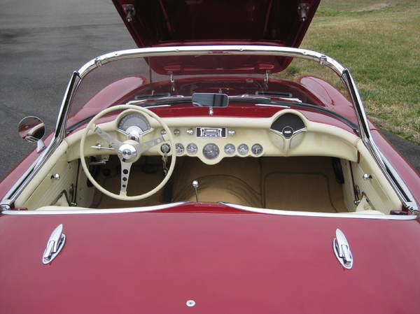 1957 Corvette Custom  for Sale $59,950