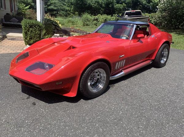 1968 Chevrolet Corvette  for Sale $28,900