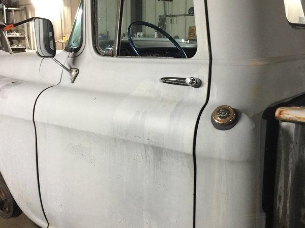 '59 APACHE  for Sale $12,500