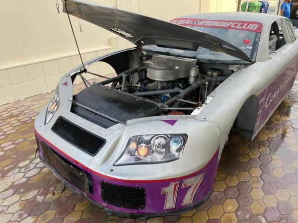 NASCAR complete car for sale