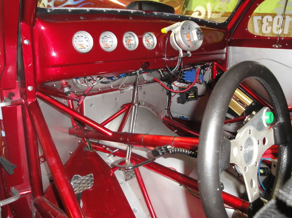 1937 Chevy   for Sale $30,000