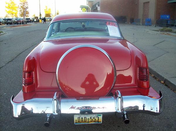 1954 Mercury Monterey  for Sale $22,000