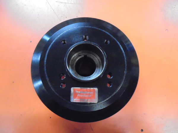 NEW PONTIAC V-8 HARMONIC DAMPER BY PROFESSIONAL PRODUCTS  for Sale $85